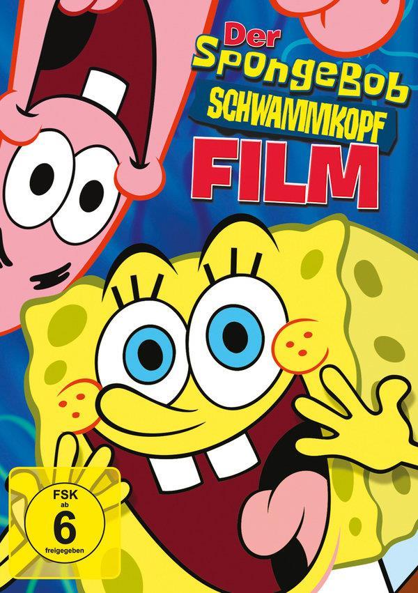 Spongebob Schwammkopf - Der Film (2004)