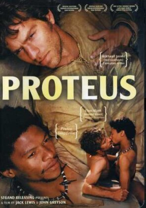 Proteus (2003) (Unrated)