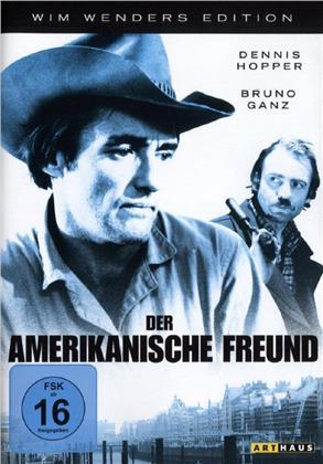 Der amerikanische Freund (1977) (Arthaus)