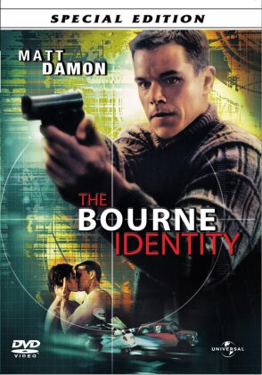 The Bourne identity (2002) (Special Edition)