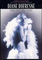 Dufresne Diane - Vous fait une chanson (5 DVDs)