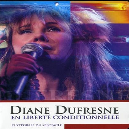 Dufresne Diane - En liberte conditionnelle