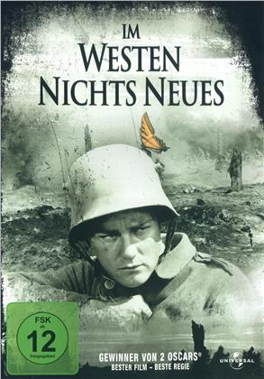 Im Westen nichts Neues (1930) (s/w)