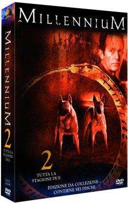 Millennium - Stagione 2 (6 DVDs)