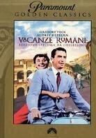 Vacanze Romane - (Golden Classics) (1953)