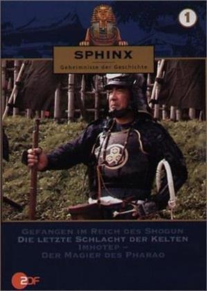 Sphinx - Staffel 7