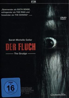 Der Fluch (2004) (Single Edition)