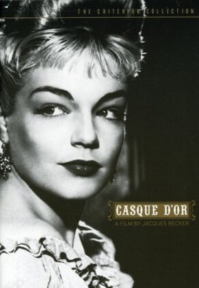 Casque d'or (1952) (Criterion Collection)