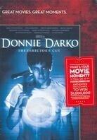 Donnie Darko (2001) (Director's Cut, 2 DVD)