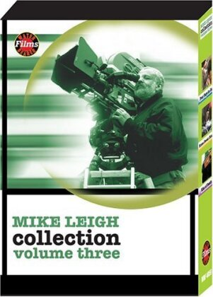 Mike Leigh 3 (Unrated, 3 DVDs)