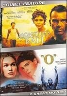 Monster's Ball (2001) / O (2000) - Double Feature