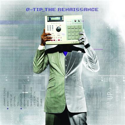 Q-Tip (A Tribe Called Quest) - Renaissance