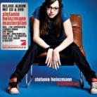 Stefanie Heinzmann - Masterplan (Deluxe Edition, CD + DVD)