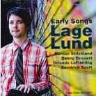 Marcus Strickland, Danny Grissett & Kendrick Scott - Lage Lund - Early Songs