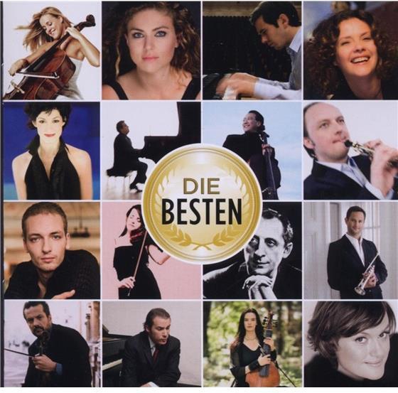 --- - Best 100 Klassik - Sampler (2 CDs)