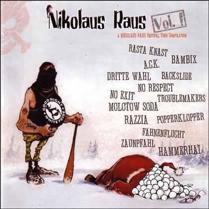 Nikolaus Raus - Vol.1