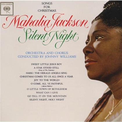 Mahalia Jackson - Silent Night - Songs For Christmas - Expanded Version