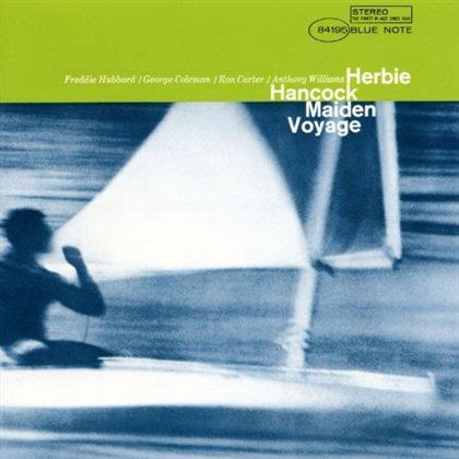 Herbie Hancock - Maiden Voyage (HQCD Edition, Japan Edition)