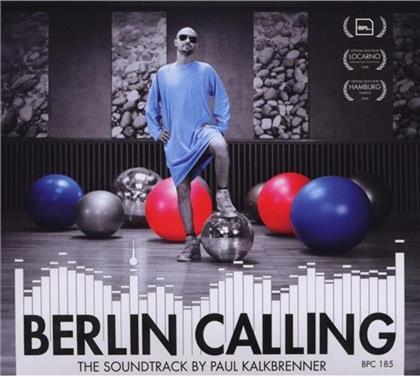 Paul Kalkbrenner - Berlin Calling - OST (Digipack)