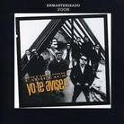 Los Fabulosos Cadillacs - Yo Te Avise (Remastered)
