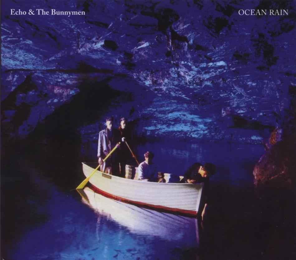 Echo & The Bunnymen - Ocean Rain (Collector's Edition, 2 CDs)