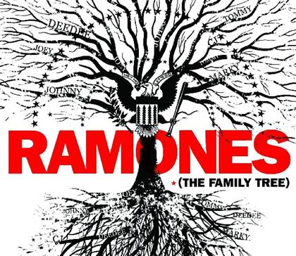 Ramones - Family Tree (Digipack, 2 CDs)