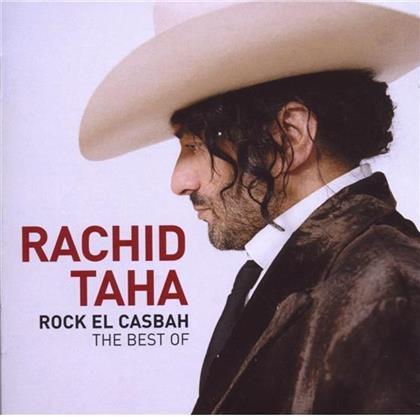 Rachid Taha - Best Of - Rock El Casbah