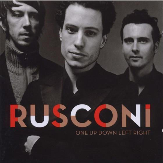 Rusconi - One Up Down Left Right