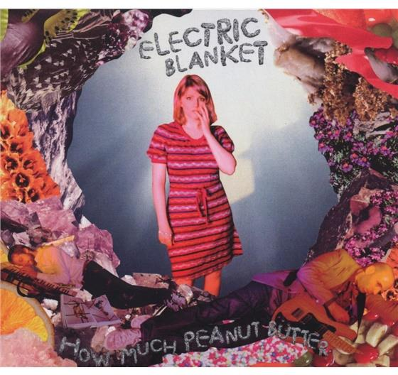 Electric Blanket - How Much Peanut Butter