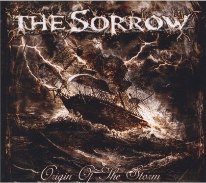 The Sorrow (Austria) - Origin Of The Storm (Limited Edition, 2 CDs)