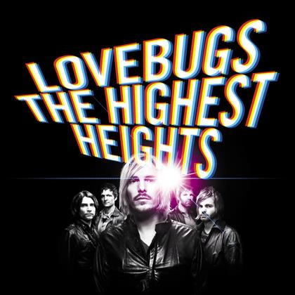 Lovebugs - Highest Heights