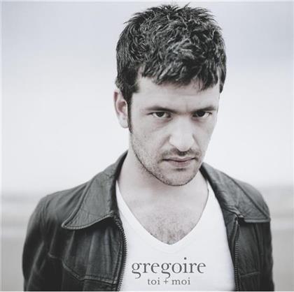 Gregoire - Toi & Moi (14 Tracks) (CD + DVD)