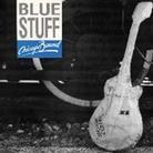 Blue Staff - Chicago Bound