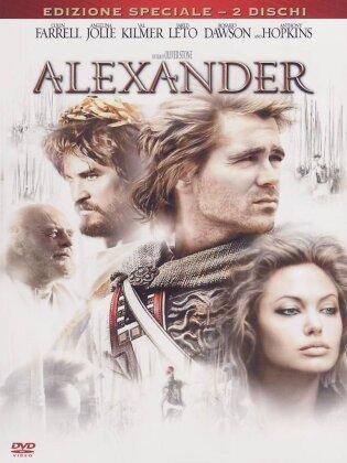Alexander (2004) (Edizione Speciale, 2 DVD)