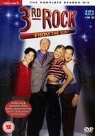 3rd rock from the sun - Season 6 (2 DVD)