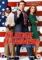 Sledge Hammer - Season 1 (4 DVDs)