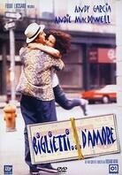 Biglietti...d'amore - Ticket to love