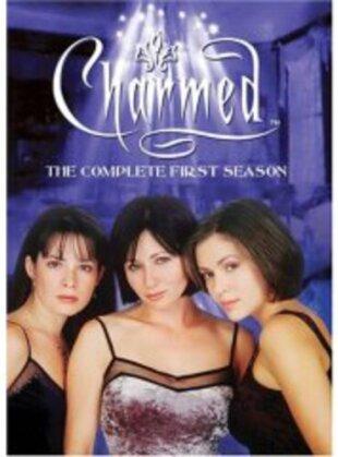 Charmed - Season 1 (6 DVDs)