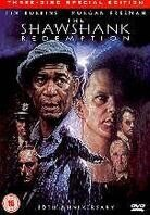The Shawshank redemption (1995) (Special Edition, 3 DVDs)