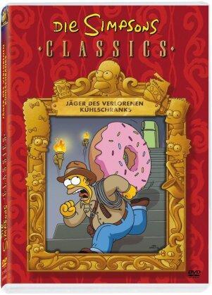 Die Simpsons - Jäger des verlorenen Kühlschranks