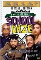 School daze (1988) (Special Edition, 2 DVDs)