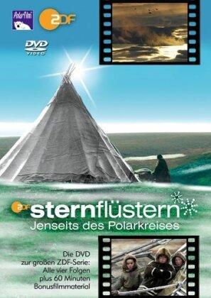Sternflüstern 2 - Jenseits des Polarkreises (2 DVDs)