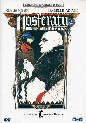 Nosferatu (1979) (Special Edition, 2 DVDs)