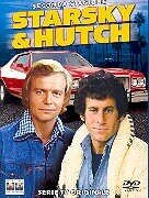 Starsky & Hutch - Stagione 2 (5 DVDs)