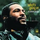 Marvin Gaye - What's Going On (5 SACDs)