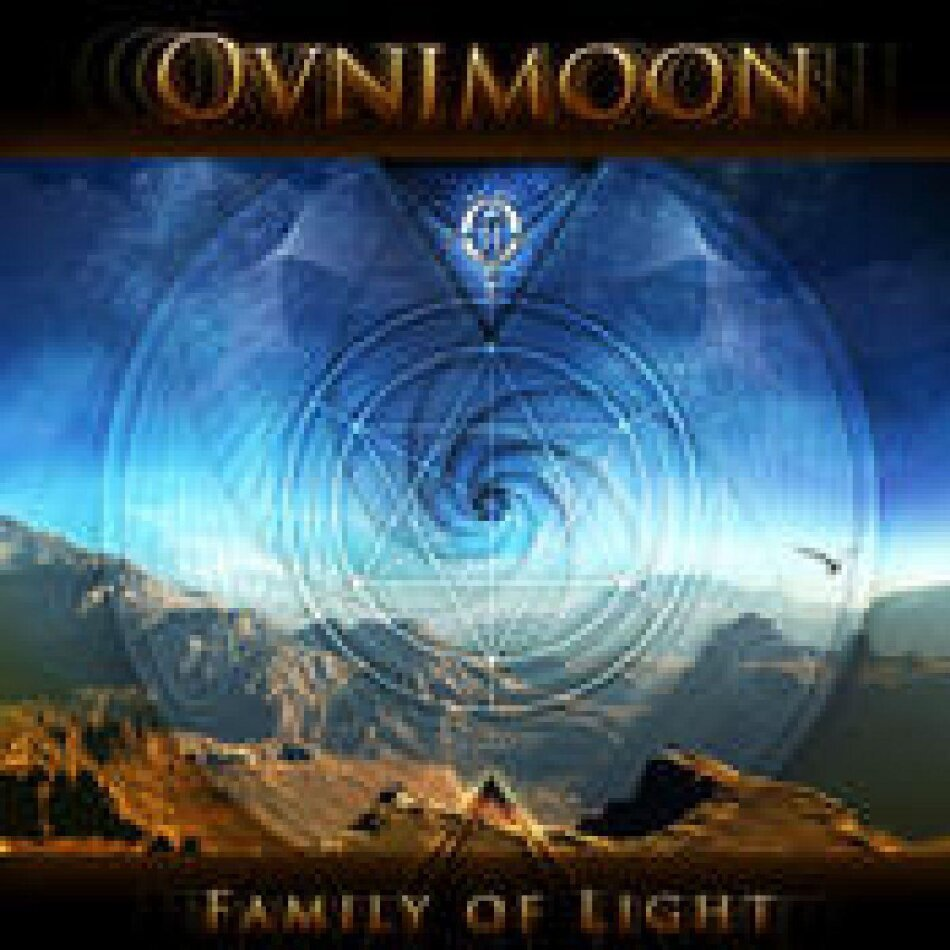 Ovnimoon - Family Of Light
