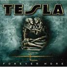 Tesla - Forever More + 1 Bonustrack