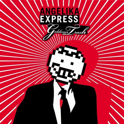 Angelika Express - Goldener Trash