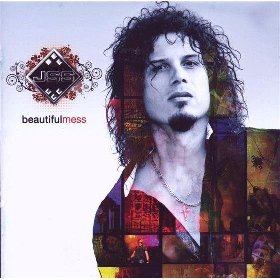 Jeff Scott Soto - Beautiful Mess (CD + DVD)