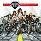The Pussycat Dolls - Doll Domination & Skinny Shirt L